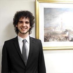 Agustin Castro - O'Conor & Power | Abogados en Propiedad Industrial