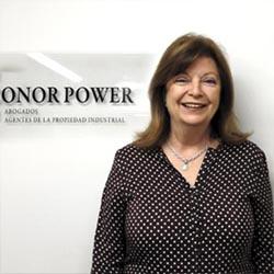 Lucía Barcena - O'Conor & Power | Abogados en Propiedad Industrial