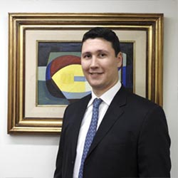 Guillermo Rampo - O'Conor & Power | Abogados en Propiedad Industrial