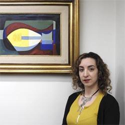 Gisela Russo - O'Conor & Power | Abogados en Propiedad Industrial