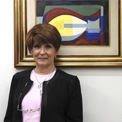 Ada Cantarin - O'Conor & Power | Abogados en Propiedad Industrial